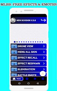 Image For New BoXSkin 2021 - Free Advisor Versi 1.0 1