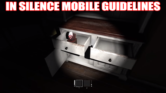 In Silence Guidelines Game Hack & Cheats 1