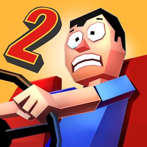 Faily Brakes 2  Car Crashing Game