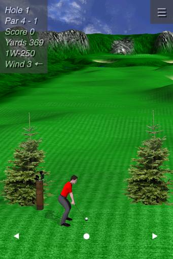 Par 72 Golf IV 4.0.9 screenshots 1