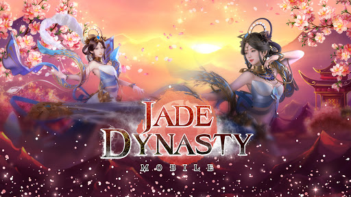 Jade Dynasty Mobile - Dawn of the frontier world  screenshots 1