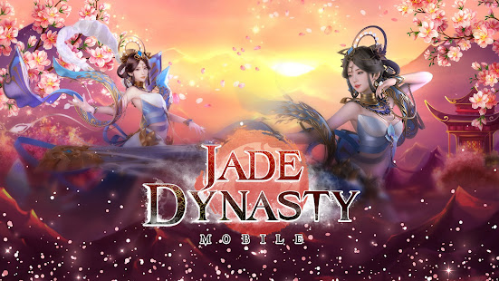 Jade Dynasty: Magical War of Clans for Immortality 2.16.13 screenshots 1