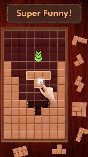 Wood Block Classic 1.0.0 screenshots 11