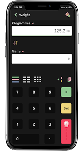UNIT CONVERTER-ALL IN ONE UNITS OF CONVERSION TOOL