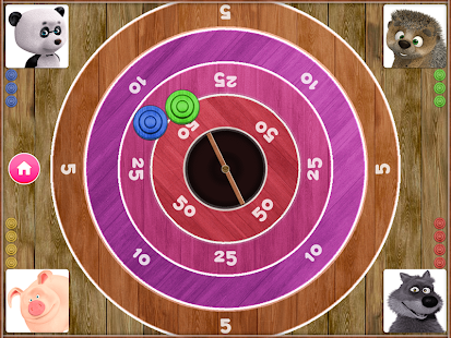 Masha and the Bear. Games & Activities 5.7 Screenshots 7