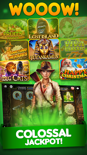 Bingo City 75: Free Bingo & Vegas Slots 12.91 screenshots 6