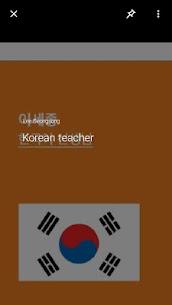 Photo Translator – translate pictures by camera 6