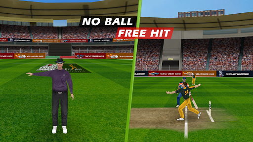World Cricket Championship  Lt apkpoly screenshots 4