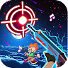 FNF Beat Shooter Game game apk icon