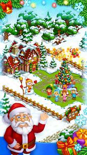 Farm Snow Happy Christmas Story With Toys & Santa 1.74 MOD APK  Download 3