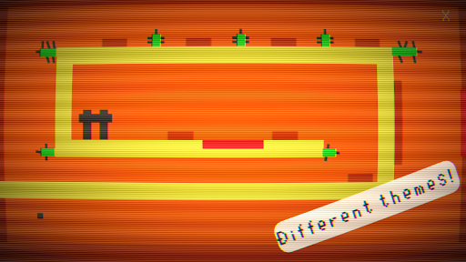 Retro Pixel - Hardcore platformer  Pc-softi 2