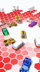 Cars Arena: Fast Race 3D Mod Apk 1.34.1 (Unlimited Money) 2