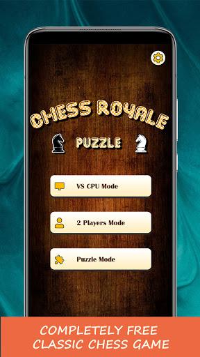 Chess - Classic Board Game apkdebit screenshots 2