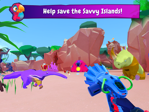 Island Saver 1.03 Screenshots 5