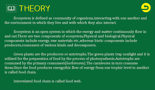 Ecological Pyramid-Food Chain For PC Windows (7, 8, 10, 10X) & Mac Computer Image Number- 14