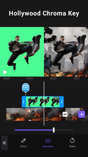 VivaCut - PRO Video Editor APP screen 2