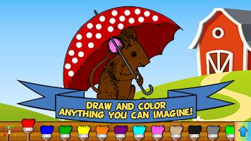 Coloring Book Fun
