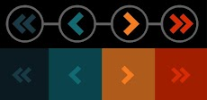 Color Ball Arrowのおすすめ画像1