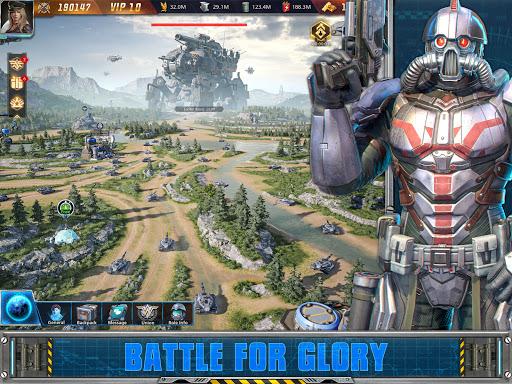 War of Destiny  screenshots 10