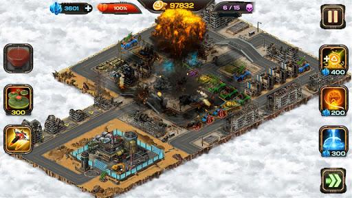 AOD: Art of Defense u2014 Tower Defense Game 2.7.4 screenshots 16