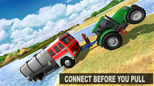 New Heavy Duty Tractor Pull screenshots 17