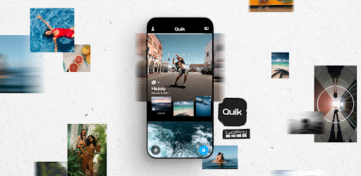GoPro Quik Video + Photo Editor - Apps on Google Play