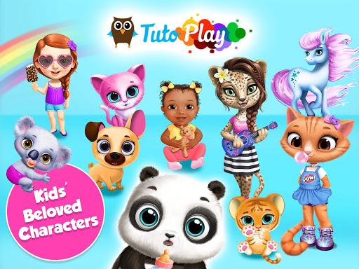 TutoPLAY - Best Kids Games in 1 App 3.4.801 Screenshots 11