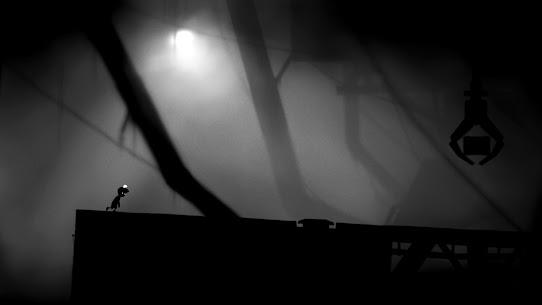 playdead inside apk- LIMBO demo 4