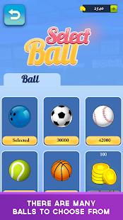 3D Bowling Club - Arcade Sports Ball Game