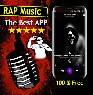 Rap Music for Free