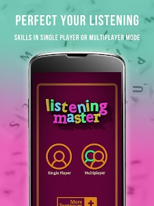 Learn English with Listening Master Pro 1.6 (Paid)