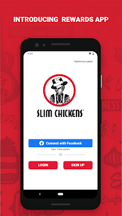 Slim Chickens  Apps For Pc   How To Install (Windows & Mac) 1