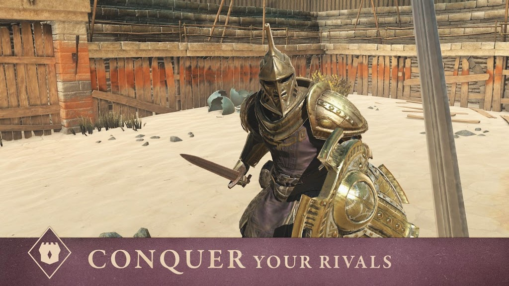 The Elder Scrolls: Blades MOD poster 2