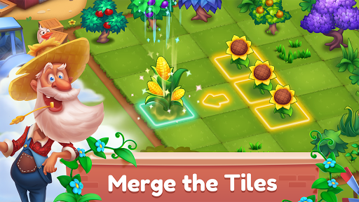 Mingle Farm u2013 Merge and Match Game 1.1.0 screenshots 1