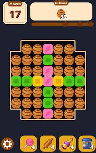 Sweet Pop : Cookies Land 21.0817.09 screenshots 2