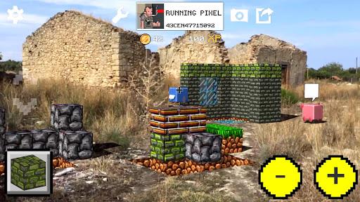 WrldCraft – a world of blocks