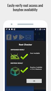 Root Explorer Pro 5.3.5 Screenshots 14