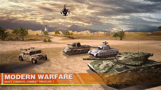 Clash of Panzer Image 3