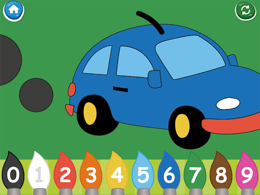 Learning Games for Kids 2.4 screenshots 4