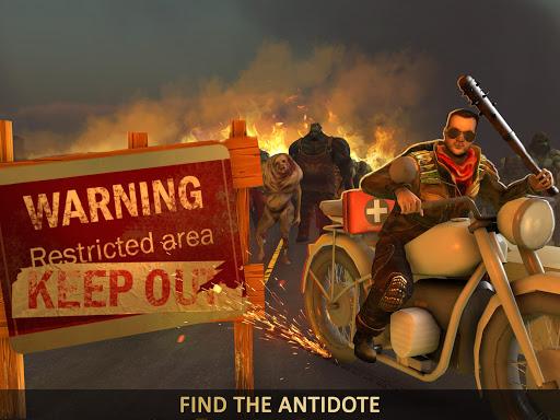 Live or Die: Zombie Survival  screenshots 14