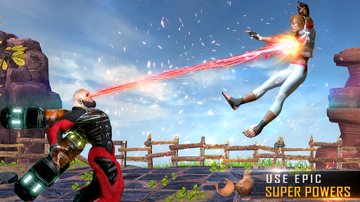 Kung fu fight karate offline games 2020: New games screenshots 2