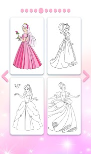 Princess Color by Number For Pc – Guide To Install  (Windows 7/8/10/mac) 2