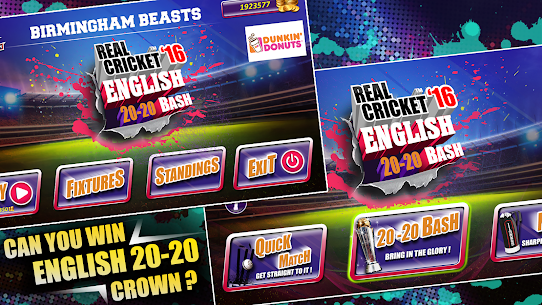 Real Cricket 16 APK Download For Android 4