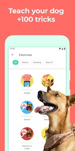 Dog & Puppy Training App with Clicker by Dogo 7.13.3 (Premium)