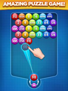 Number Bubble Shooter 1.0.20 Screenshots 10