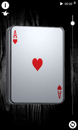 Deck of Cards - Professional screenshots 1