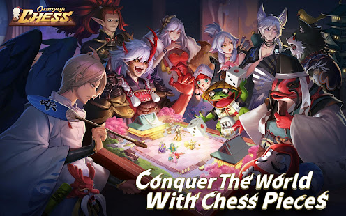 Onmyoji Chess 3.76.0 Screenshots 11