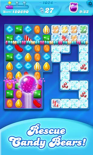 Candy Crush Soda Saga  screenshots 2