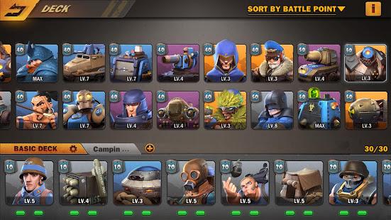 Battle Boom Mod Apk