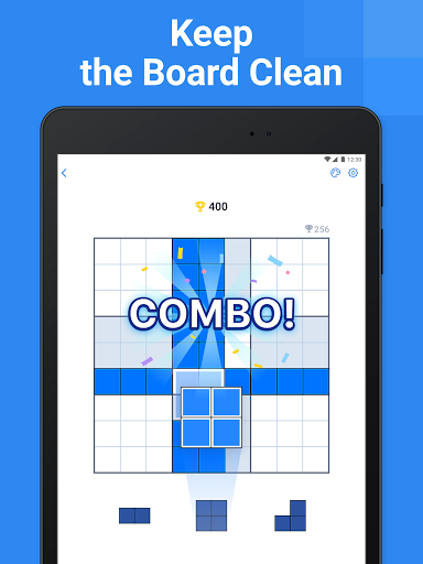 Blockudokuu00ae - Block Puzzle Game 1.9.1 screenshots 8